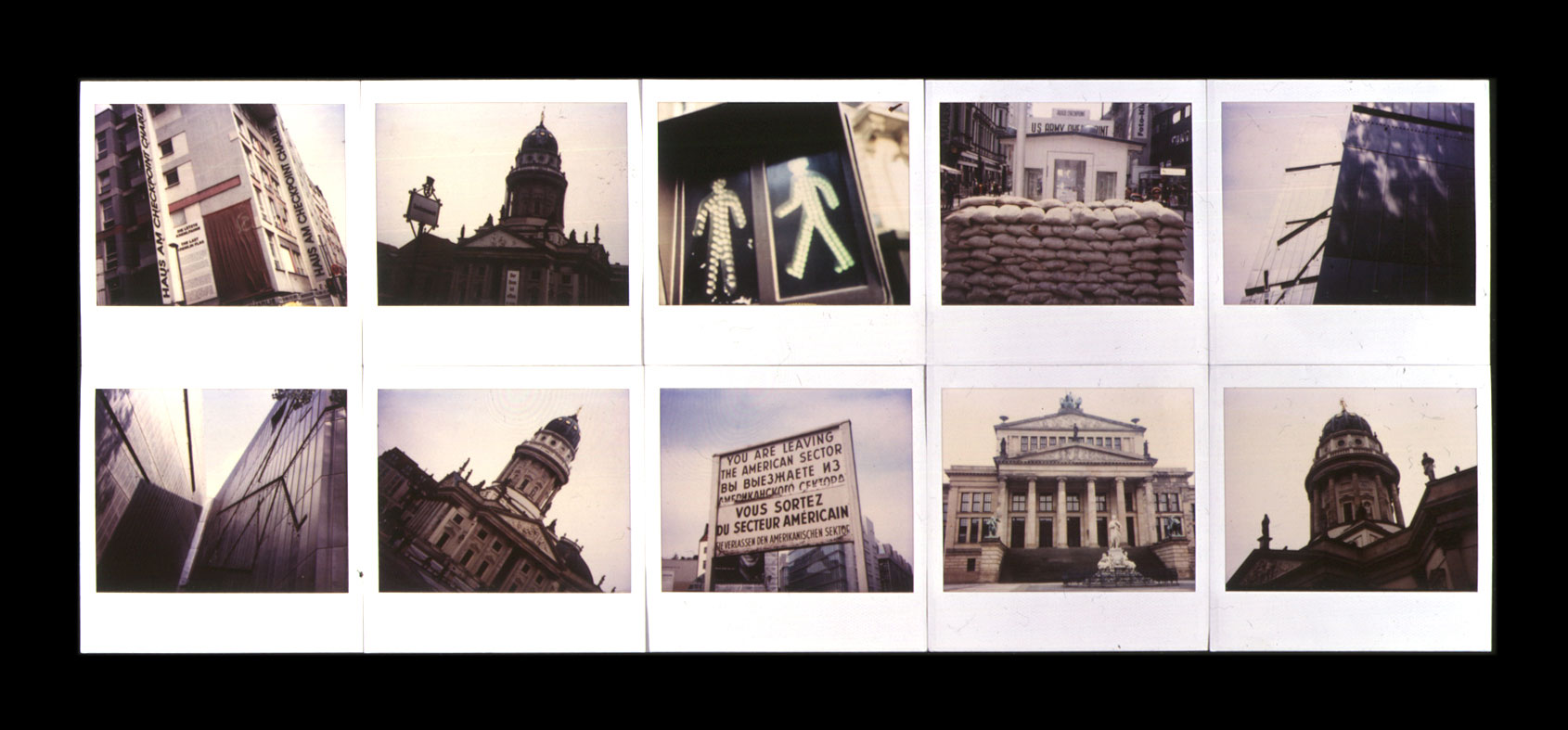 polaroid berlin